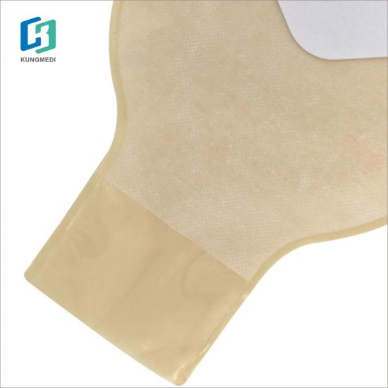 Carbon Filter colostomy bag