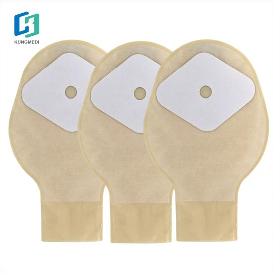 Non-woven Carbon Filter colostomy bag