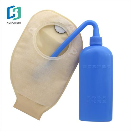 Ostomy Bag Washing Bottle