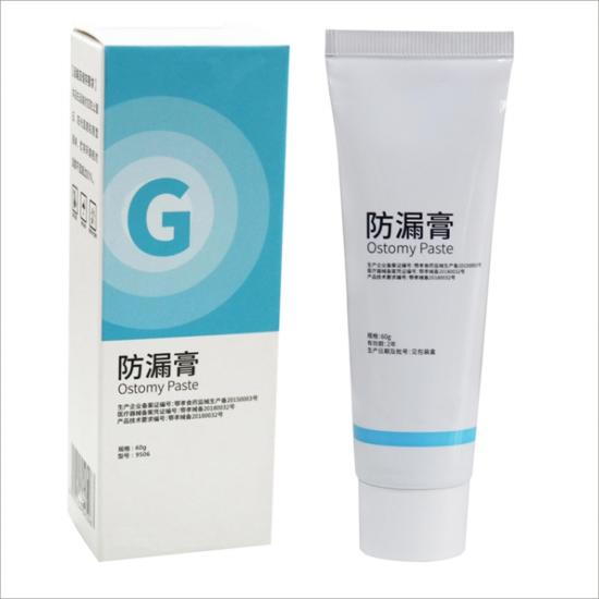 Skin Protectant colostomy Paste