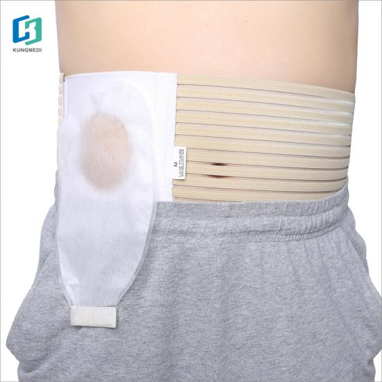 Colostomy Bag Abdominal Elastic Belt